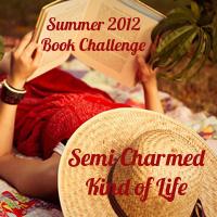 A Summer Book challenge