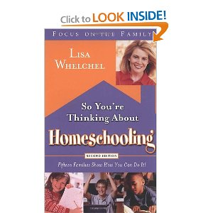 Our Journey to Homeschool- Part 1