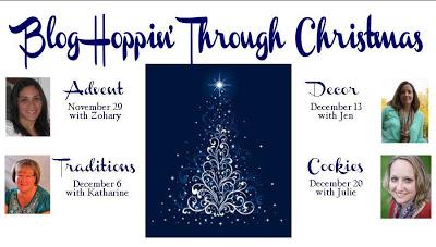 Celebrating Advent Plus a Tutorial!