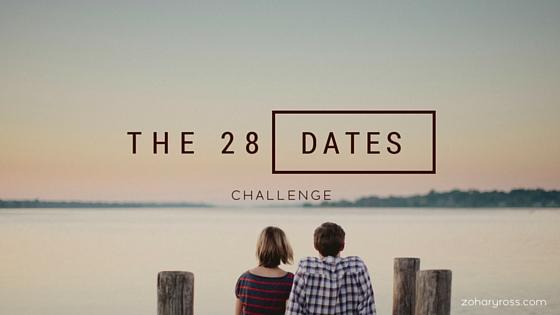 The 28 Dates-Intro