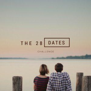 28 dates square