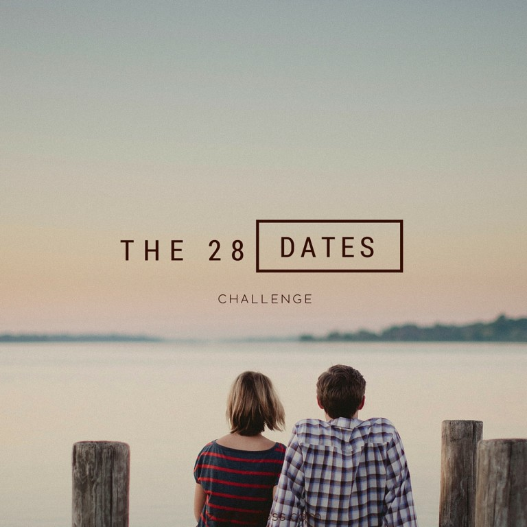 28 Dates Week 3-Something Old Made New