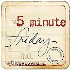 Five Minute Friday-Truth