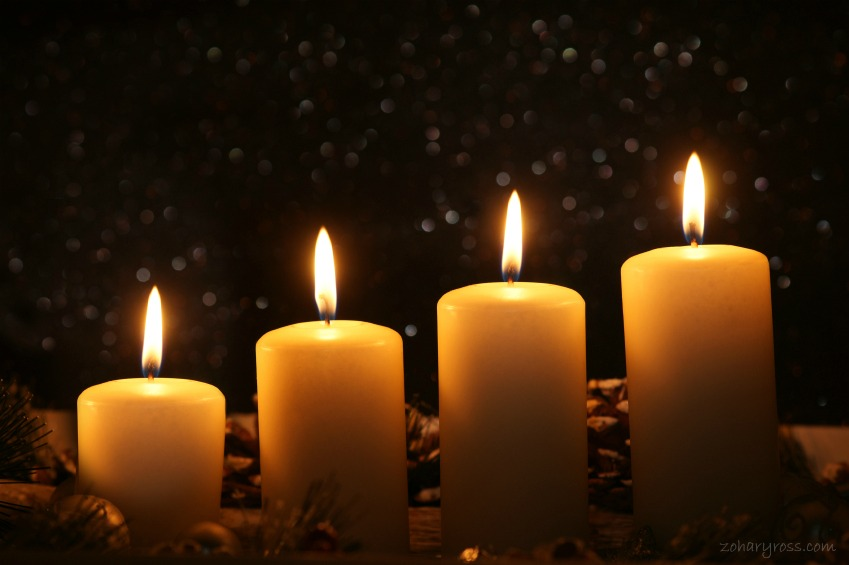Happy Advent!