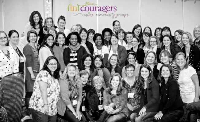 Choosing to be an (in)courager