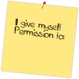 Reflect: Permission and Pause