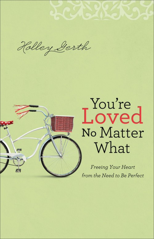 You're Love No Matter What (A Review)
