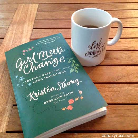 Girl Meets Change (A Review)