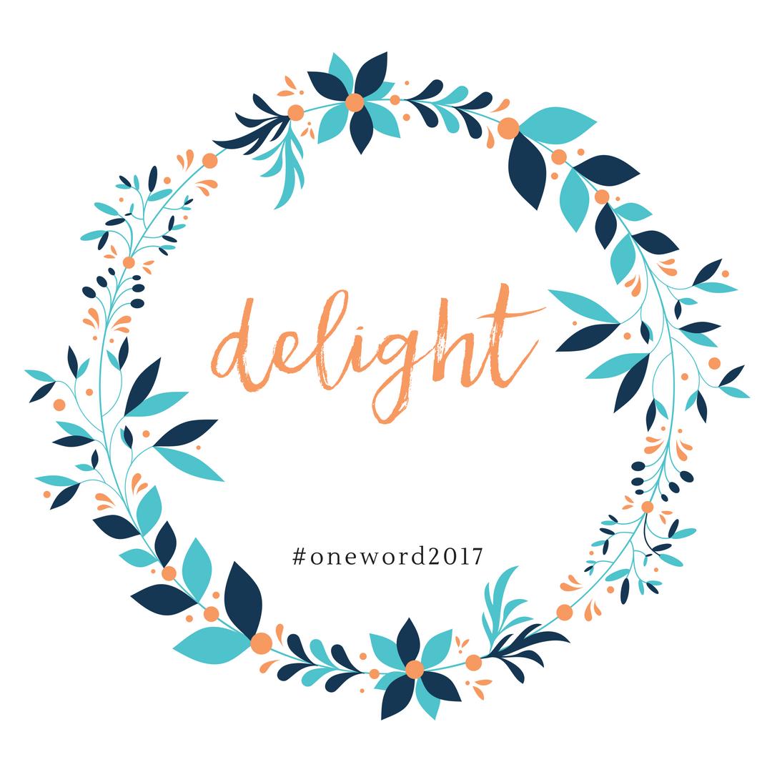 delightoneword2017