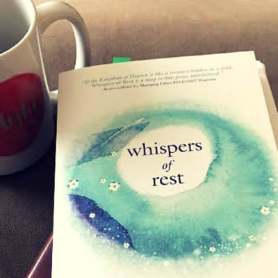 Whispers of Rest- A Review